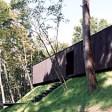 森泉山麓の家