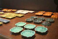 日本の伝統食器展